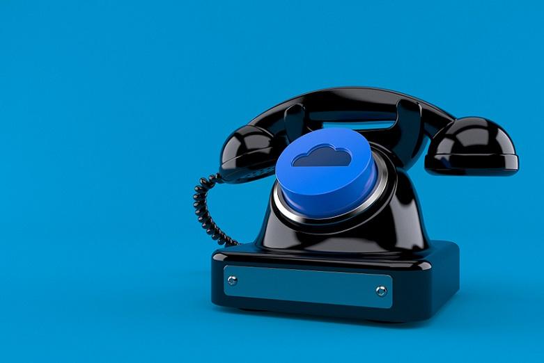 クラウドPBXの対応電話機とは?
